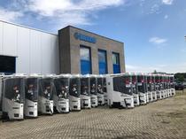 Standort MBS Transport Refrigeration Ltd