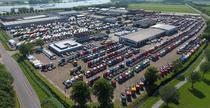 Standort Kleyn Trucks