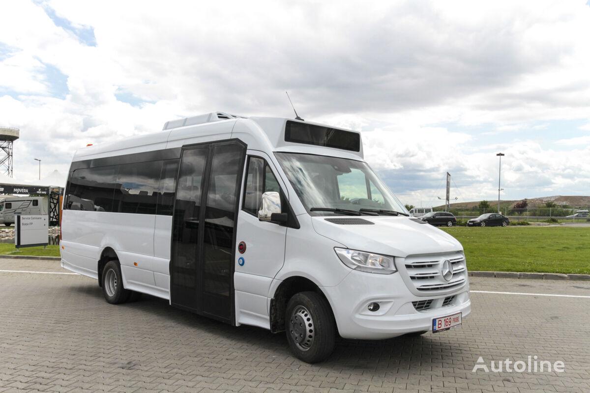 neuer MERCEDES-BENZ 519 *coc 5500kg* 15seats +14standing+1driver Kleinbus