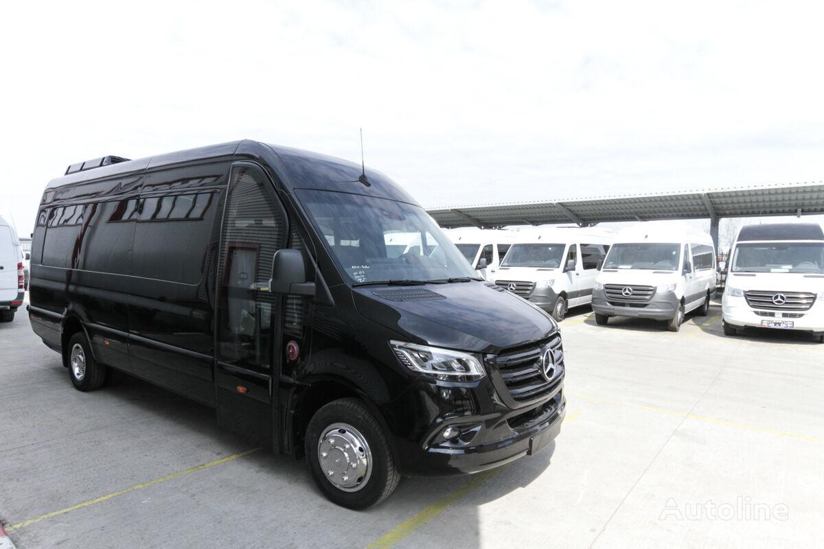 neuer MERCEDES-BENZ 519, vip *COC* 5500 kg Kleinbus