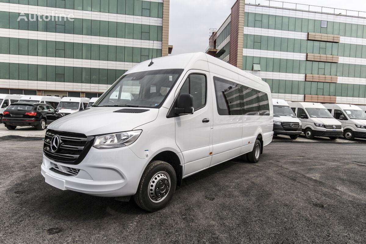 neuer MERCEDES-BENZ IDILIS 516 19+1+1 *COC* 5500kg * Ready for delivery Kleinbus