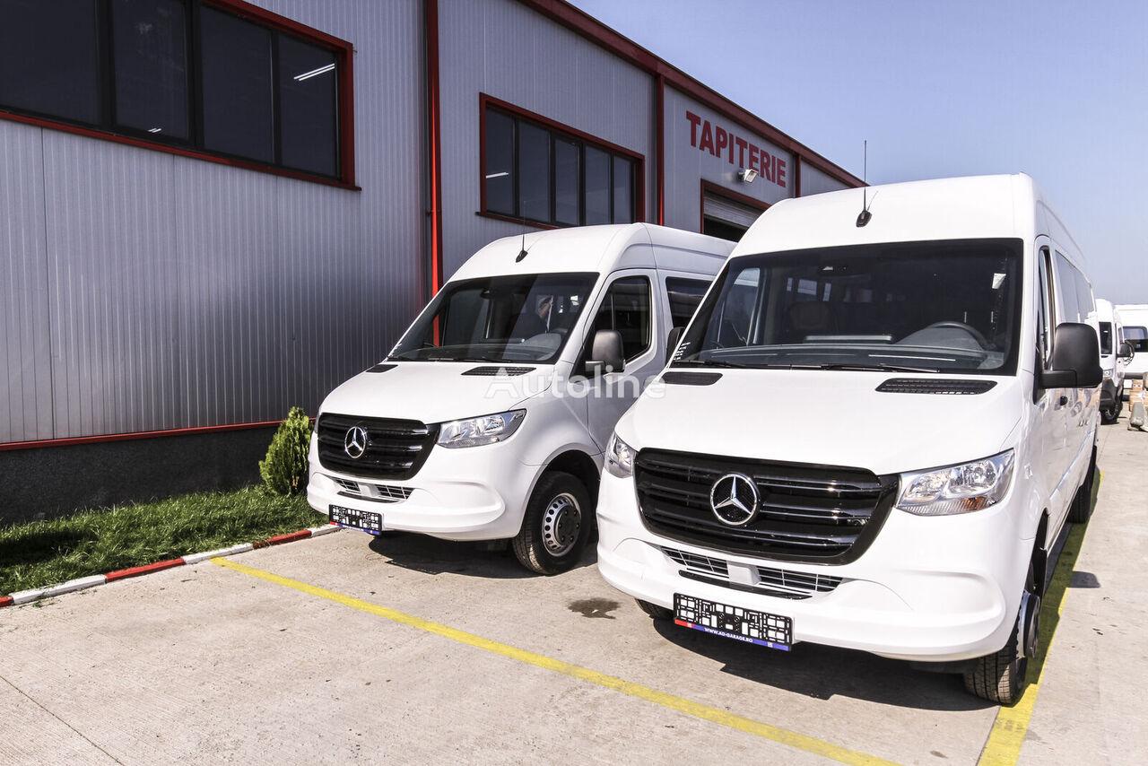 neuer MERCEDES-BENZ Idilis 519 19+1+1 * 5500kg * *COC* Ready for delivery Kleinbus