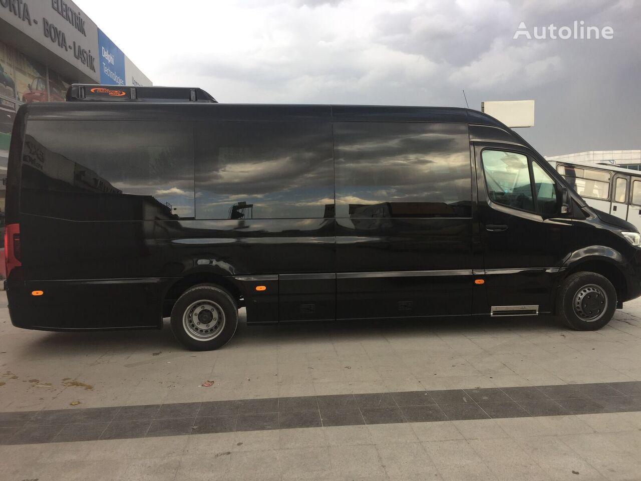 neuer MERCEDES-BENZ Sprinter 519 Kleinbus