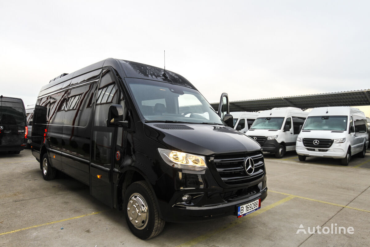 neuer MERCEDES-BENZ Sprinter 519  *COC* Ready for Delivery Kleinbus