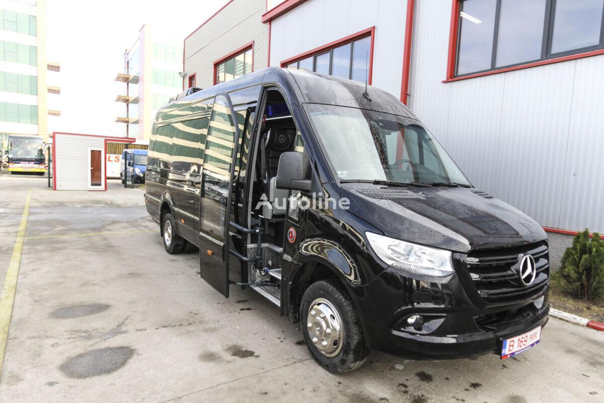 neuer MERCEDES-BENZ Sprinter 519  *COC*5500 kg* Ready for Delivery Kleinbus