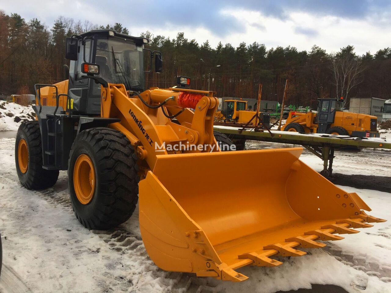 neuer LONKING ZL50 Radlader