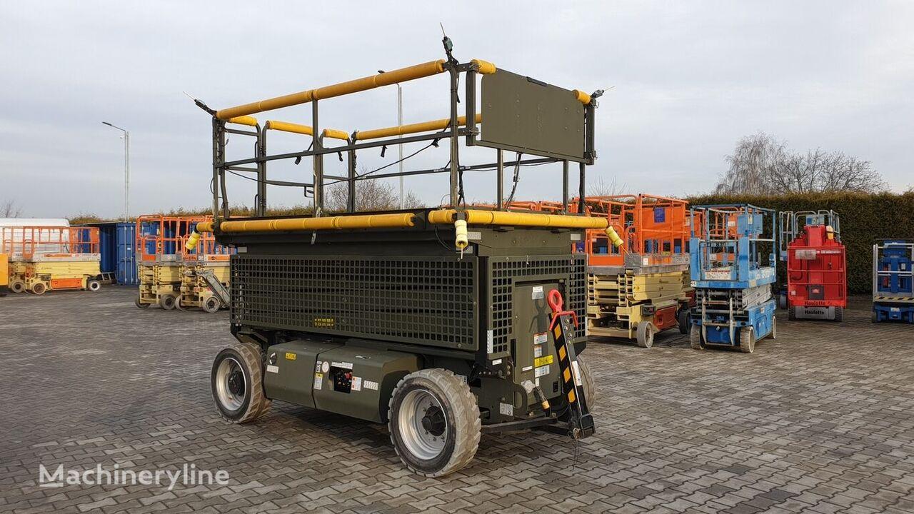 neue JLG HYBRID M 3369 Scherenbühne