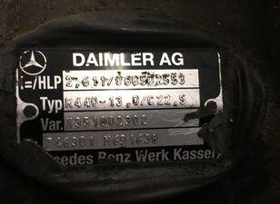 Daimler Actros MP4 1845 (01.13-) (R440-13,0/C22,5) Druckminderer für MERCEDES-BENZ Actros MP4 (2011-) Sattelzugmaschine
