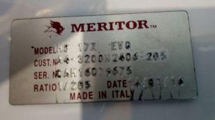 neuer RENAULT Druckminderer für Sattelzugmaschine