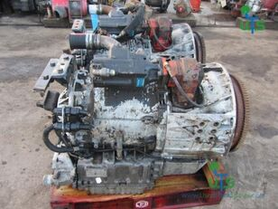 Allison 2000 SERIES MODEL NO – O2E21 Getriebe für LKW
