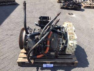 Allison EV50 Getriebe für LKW
