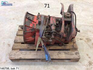EATON RTOX11613 , Manual Getriebe für LKW