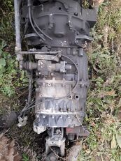 EATON Y08310 FS/8309A Getriebe für MAN Sattelzugmaschine