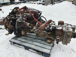 IVECO 2870.9 Getriebe für LKW