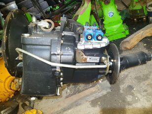 JCB 530 70 Getriebe für LKW