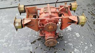 MAGIRUS 4X4 Getriebe für MAGIRUS LKW