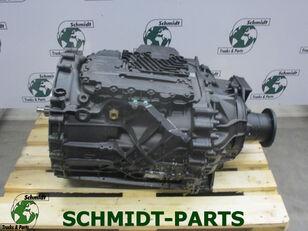 MAN 12 TX 2610 TO (81.32004-6404) Getriebe für MAN TGX TGS LKW