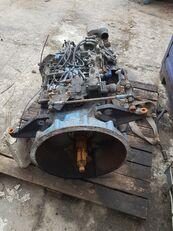 MAN 16S109IT Getriebe für LKW