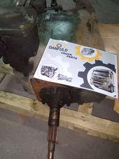 MERCEDES-BENZ G3/55-6/8.5 (715.021l) Getriebe für MERCEDES-BENZ 814 LKW
