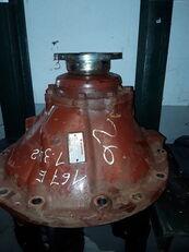 MERITOR 167E , RATIO 1/342 Getriebe für RENAULT Sattelzugmaschine