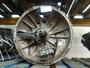 SCANIA GRS905R, RECONDITIONED, MINT CONDITION Getriebe für SCANIA Sattelzugmaschine