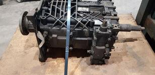 neues VAN HOOL S6-85 / 5HP500 (S6-85) Getriebe für Van Hool LKW
