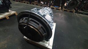 VOLVO /A25 Transmission rebuild 5HP500 / 11043050 / PT1050/ Getriebe für LKW