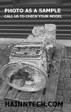 VOLVO VT2514 Getriebe für VOLVO Sattelzugmaschine