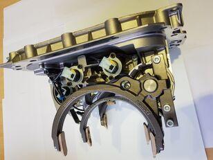 neues WABCO Getriebe für LKW