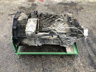 ZF 16S2220TD Getriebe für MAN TGA LKW