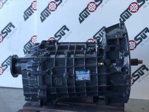 ZF 6 AS 1000 TO (ATRB348) Getriebe für LKW