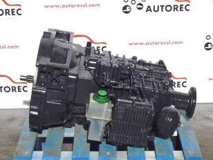 ZF 6 AS 850 Getriebe für MAN 12.210 Sattelzugmaschine