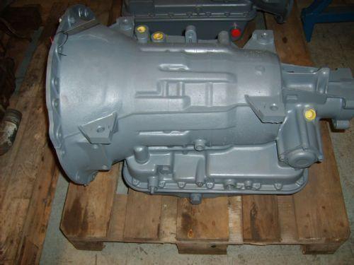 MERCEDES-BENZ AT542/AT545 Mercedes Getriebe für MERCEDES-BENZ Mercedes-Benz Automobil