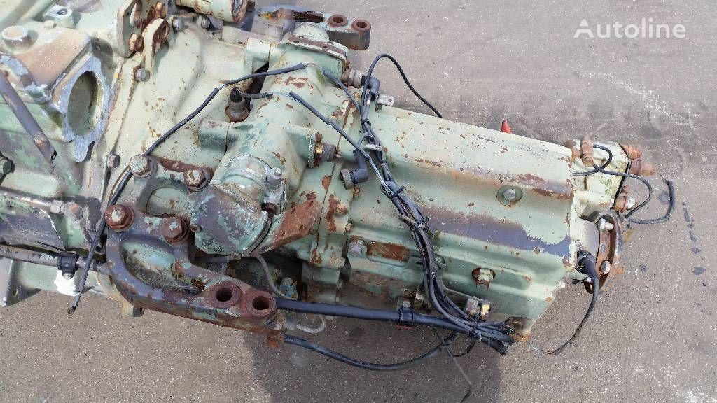 MERCEDES-BENZ G4 Getriebe für MERCEDES-BENZ G4 Kleintransporter