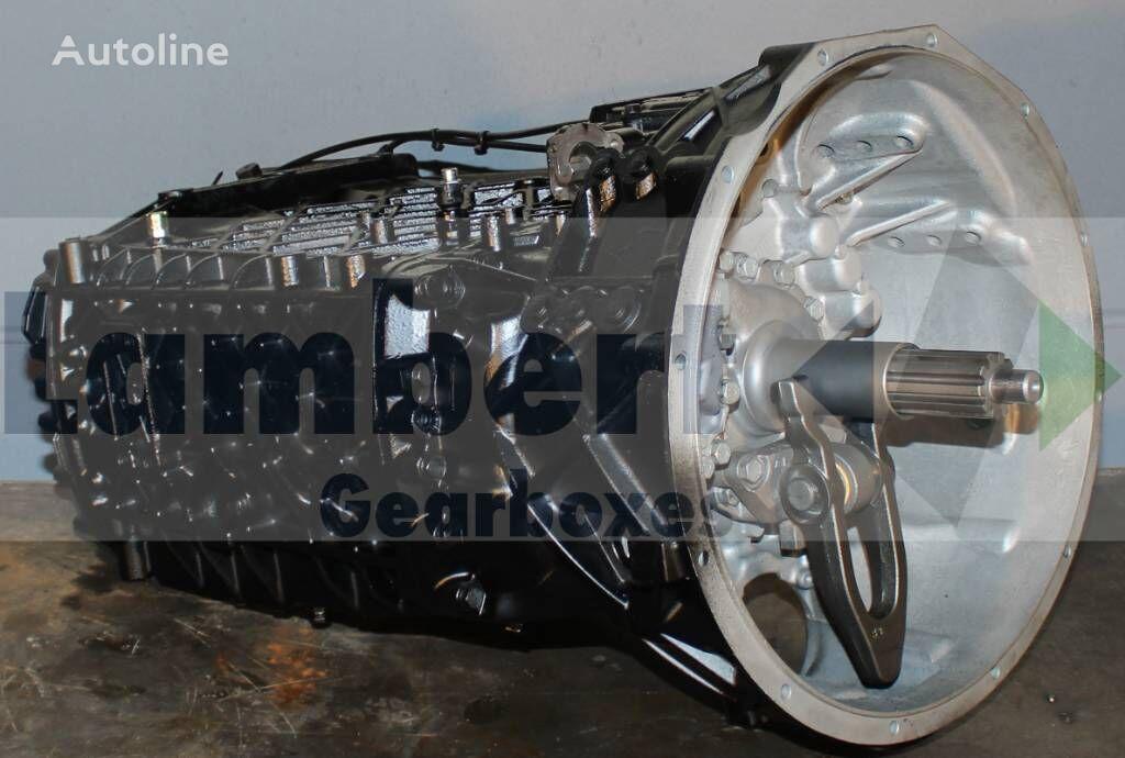 ZF 16S2520 TO Getriebe Gearbox (1343002001) Getriebe für Sattelzugmaschine