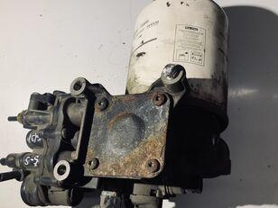 KNORR-BREMSE Klimakompressor für IVECO STRALIS 6 Sattelzugmaschine