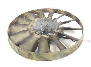 BEHR TGX 18.480 (01.07-) Kühlerlüfter für MAN TGX (2007-) Sattelzugmaschine