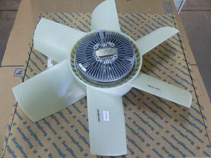 neuer BORGWARNER Lüfter, Motorkühlung Lüfterkupplungskit LKK 027 VIS (0720.003.027) Kühlerlüfter für LKW