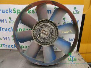IVECO CURSOR 8 VISCUSS FAN COMPLETE (29037/500342509) Kühlerlüfter für LKW