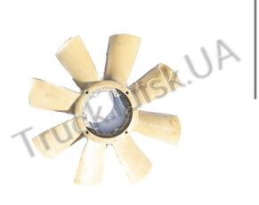 RENAULT (93822006) Kühlerlüfter für RENAULT Sattelzugmaschine