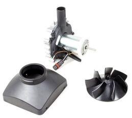 neuer Webasto Motoras ventilator airtop 2000ST Universal (137-0020-10) Kühlerlüfter für LKW