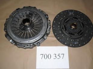 neue VOLVO 85000265 (3400700357) Kupplung für VOLVO FH12.FH13 LKW