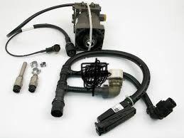 Kupplungsnehmerzylinder für IVECO Eurotech EUROTRONIC LKW
