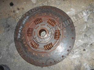 RENAULT (7420725523) Kupplungsscheibe für RENAULT Sattelzugmaschine