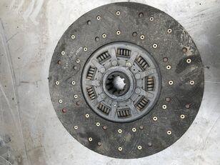 SACHS Evobus (1861 610 104) Kupplungsscheibe für SACHS EVOBUS  Bus