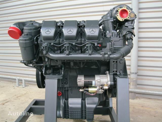 MERCEDES-BENZ OM501LA ACTROS Motor für MERCEDES-BENZ ACTROS LKW