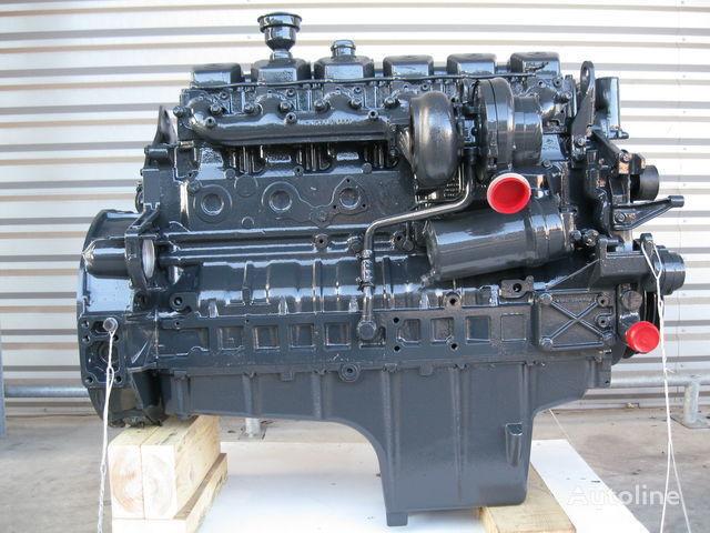 MERCEDES-BENZ RECONDITIONED Motor für LKW