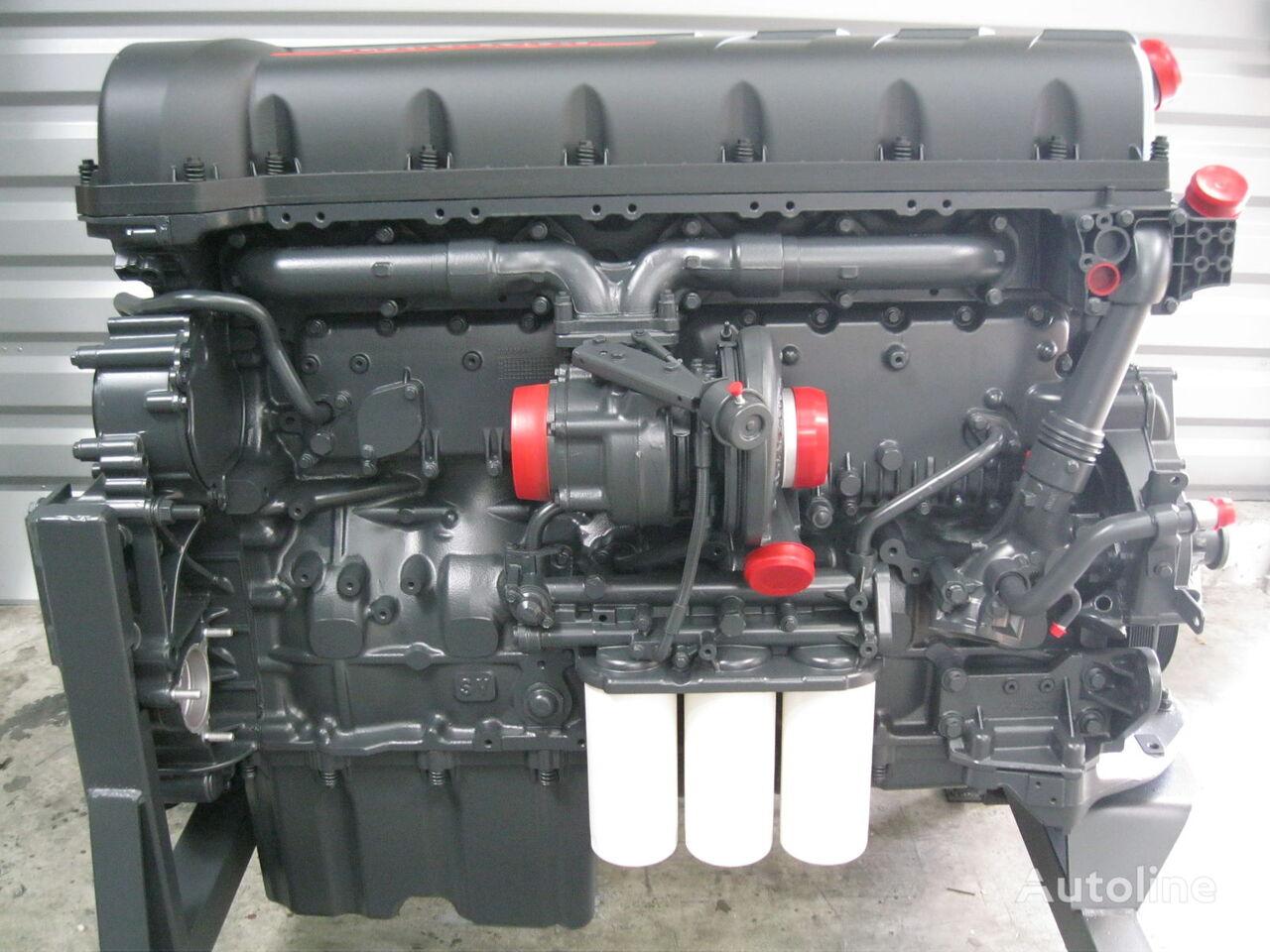 neuer RENAULT TRUCKS Motor für RENAULT ALL VERSIONS LKW