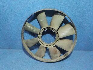 Крыльчатка вентилятора двигателя Iveco Ventilatorgehäuse für LKW