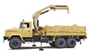 KRAZ 6322-056 Abschleppwagen